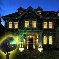 laser light projector domestify