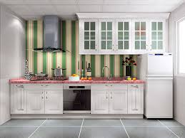 One Wall Kitchen 15 Exclusive Timeless Kitchen Cabinets Designs And Ideas