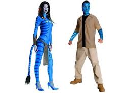 Sully Halloween Costume Adults Avatar Jake Sully Costume Archives Halloween Haven