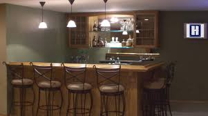 bar affordable simple design of the home bar cabinets that can