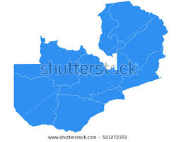 map of zambia zambia map stock images royalty free images vectors