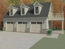 Log Garage Apartment Plans Best 25 3 Car Garage Ideas On Pinterest 3 Car Garage Plans