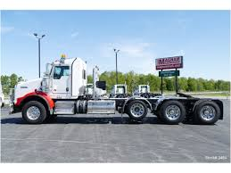 truck hub kenworth trucks kenworth t800 in ohio for sale used trucks on buysellsearch