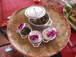 recette cuisine creole reunion rougail pistache cacahouète recette de cuisine créole île de la réunion