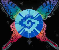 hunab ku the galactic butterfly tania s