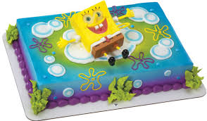 spongebob squarepants cake spongebob squarepants cake gerrity s party planning