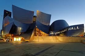 walt disney concert hall wikiwand