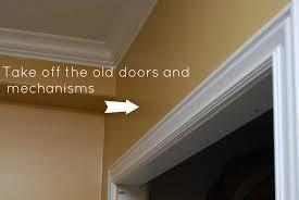 Fix Sliding Closet Door Replacing Sliding Doors With Doors Handballtunisie Org
