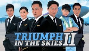 Seeking Ep 1 Free Triumph In The Skies Ii Episode 1 Episodes Free