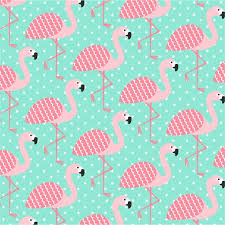 wrapping paper flamingo wrapping paper