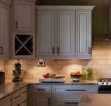 kitchen under cupboard lighting declutter your kitchen walls u2014 light my nest