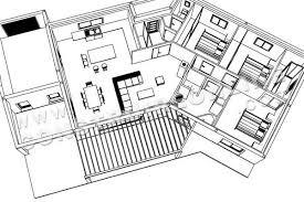 plan de maison en v plain pied 4 chambres maison en v plain pied 67 messages page 3