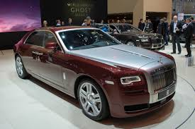 roll royce ghost price rolls royce ghost series ii geneva 2014 photo gallery autoblog