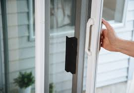 Sliding Patio Door Handle Replacement by Retractable Door Screens For French Entry And Sliding Doors