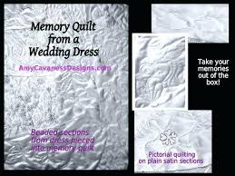 wedding dress quilt uk wedding dress quilt pictures wedding dress quilt uk wedding dress