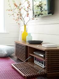 Unique Storage Furniture Unique Wooden Media Consoles Furniture With Storage And