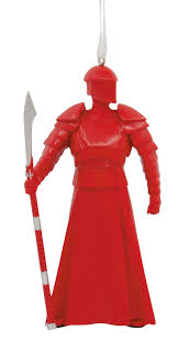 hallmark praetorian guard value ornament coming to target jedi