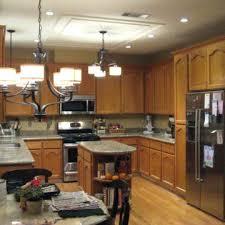 Light Wood Kitchens Light Over Kitchen Table U2013 Subscribed Me