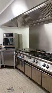 cuisine professionnelle inox aménagement de cuisine professionnelle à albi eft