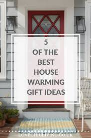 good house warming gift ideas