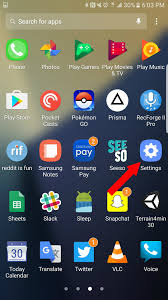 how to soft or hard reset the samsung galaxy note 7 android