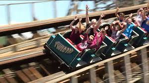national roller coaster day at knoebels wnep com