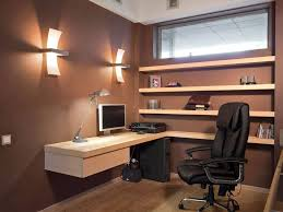 office wall design ideas office decorating office space interior design for small office