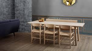 Esszimmerstuhl Aus Holz Stuhl Skandinavisches Design Aus Buche Aus Eiche