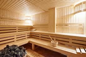 commercial sauna u0026 steam room design installation maintenance