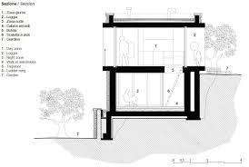 a stone building in liguria