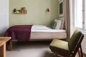 retro design hotel hotel alexandra in copenhagen offers a designer experience