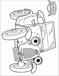 brum colouring pages 4 kids colour games