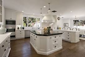 Black And White Kitchen Designs From Mobalpa by Classic Black And White Kitchen U2013 Home Design And Decorating
