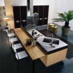 best 25 modern kitchen island ideas on pinterest modern modern