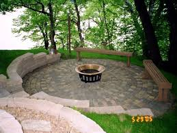 home design patio ideas with fire pit on a budget fireplace baby