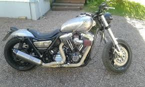 harley davidson fxr fxrs 1 400 cm 1991 tampere motorcycle