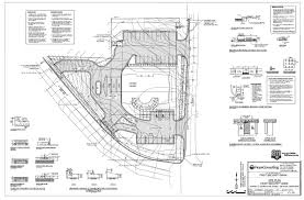 commercial land development hope consulting civil engineers