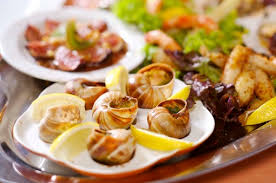 escargot cuisine escargots you do not like snails you just do not how to cook