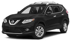 nissan rogue select 2015 2015 nissan rogue sv in super black for sale in boston ma used