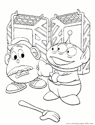toy story coloring pages coloring pages for kids