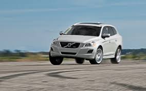 lexus rx vs volvo xc60 video 2012 volvo xc60 r design is a safe sturdy dependable and