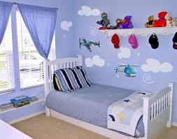 deco chambre d enfant stickers avion de chasse