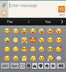 how to get ios emojis on android how to use emoji on the galaxy s5 galaxy note 3 galaxy s4