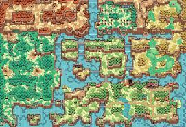 Map Qust Introduction Overworld Map Quest Project Updates Purezc