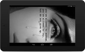 quote wallpapers depression quote wallpapers android apps on google play