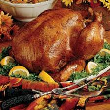 turkey recipe for thanksgiving pefect to pair with a wine for