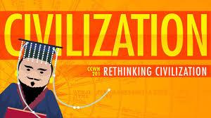rethinking civilization world history 201 crash course history
