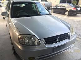 2004 hyundai accent manual hyundai accent 2004 1 5 in perak manual sedan silver for rm 6 900