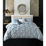 Silver Duvet Cover Amazon Com Silver Duvets Covers U0026 Sets Bedding Home U0026 Kitchen