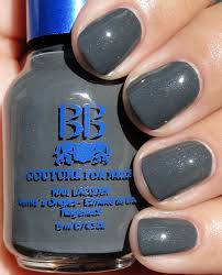 buy dark olive green black with subtle shimmer charcoal nail color